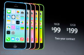 iphone 5c 5s review