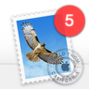 new mail icon