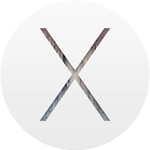 Apple Mac OS X Yosemite 10.10.3
