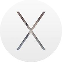 Apple Mac OS X Yosemite 10.10.3