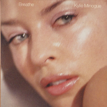breathe kylie fromester mac support