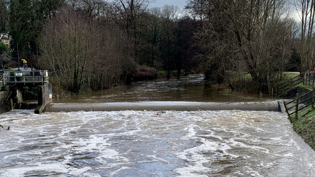Frome Thaw 2019